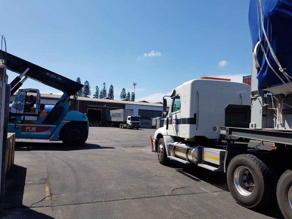 PLM Project Logistics Management